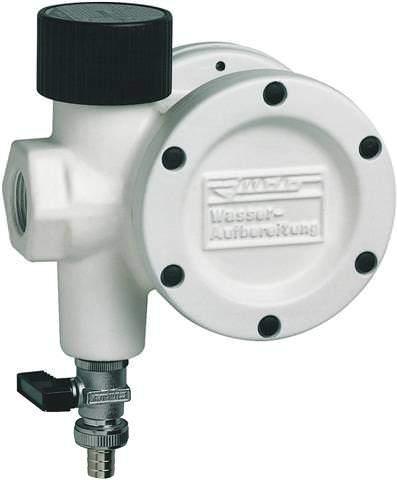 JUDO Heißwasser-Rückspülschutzfilter JRSF-HW