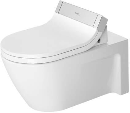Duravit Wand-Tiefspül-WC Starck 2