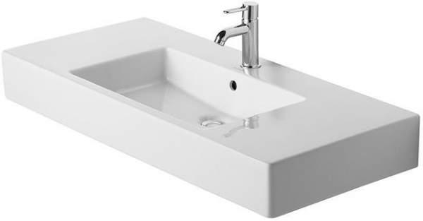 Duravit Möbel-Waschtisch Vero