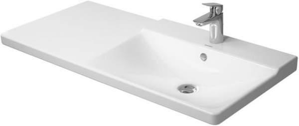 Duravit Möbelwaschtisch P3 Comforts