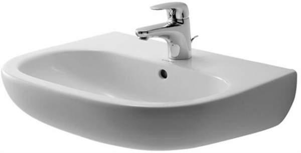 Duravit Waschtisch D-Code