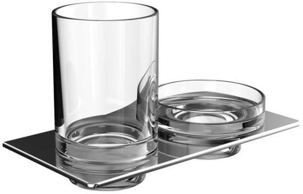 EMCO Glashalter/Seifenhalter Art