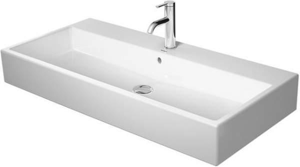Duravit Möbel-Waschtisch Vero Air