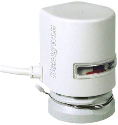 Honeywell Antrieb MT8