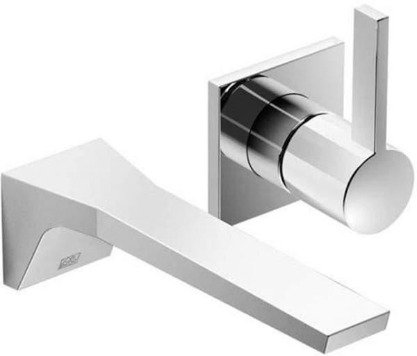 Dornbracht Fertigmontageset CL.1 für UP-Waschtisch-Wand-Auslauf, ohne Ablaufgarnitur, chrom